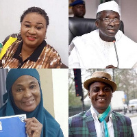 July 2021 witnessed many deaths among prominent Nigerians