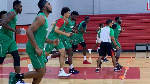D'Tigers players