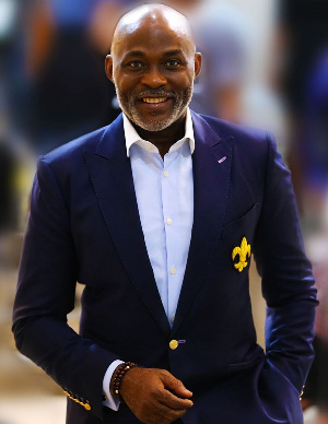 Richard Mofe Damijo1