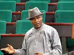 Leader of the caucus, Hon. Kingsley Chinda