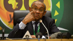 CAF holds executive committee meeting with FIFA supremo as guest