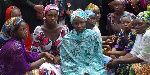 File photo: Nigerian women