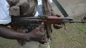 Nine people killed in Ajimaka village in Doma