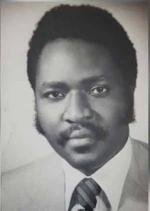 Gbolabo Ogunsanwo
