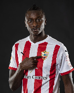 'Why it wasn't difficult for me to join Almeria' - Sadiq
