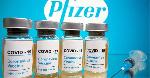 Pfizer-BioTechcoronavirus vaccine