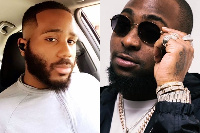 Kiddwaya and Davido