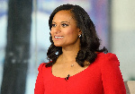 Five facts about Kristen Welker, first Black woman to moderate a presidential debate since 1992