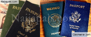 Nigeria ranks lowest amongst list of 15 most powerful passports for 2021