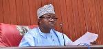 FrancisOkiye, Speaker of Edo State House of Assembly impeached