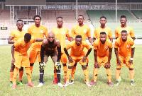 Sunshine Stars of Akure