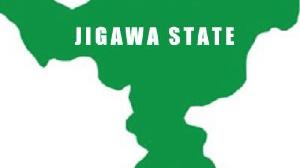 File photo: Jigawa State map