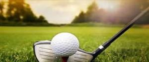 File photo: Golf
