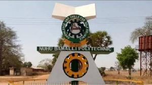 Nuhu Bamali Polytechnic in the Zaria