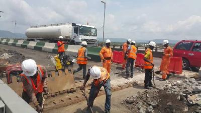 FG reopens Murtala Muhammed Bridge in Kogi