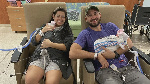 Woman gives birth to 2nd set of identical twins