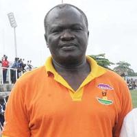 Joe Erico, Former Nigerian goalkeeper