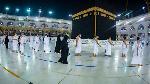 Non-Saudi residents barred from Hajj over COVID scare
