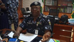 Edo CP, Philip Ogbadu