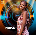 2021 BBNaija: Peace emerges winner of the first head of house challenge