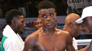 Rilwan 'Baby Face' Babatunde to fight Ghana's Emmanuel Quartey in WBF title
