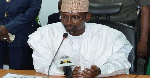 Director-General of FEMA, Alhaji Idriss Abbas