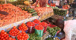 Food prices in Nigeria continue to rise
