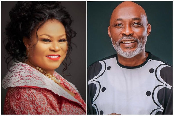I will make sure i kiss you before leaving Nollywood - RMD