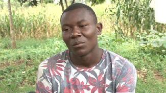 Joel Namasaka
