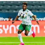 Amoo, James, Kayode secure Europa Conference League wins