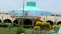 Kano State House of Assembly shut for COVID-19