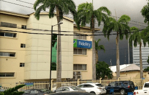 Fidelity Bank Nigeria Plc