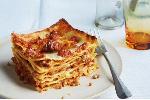 File photo: Lasagna