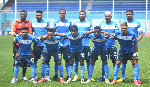 Heartbreak for MFM as Anthony Omaka's late strike gift Enyimba vital win