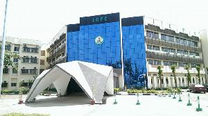 ICPC building