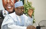 Governor of Niger State, Abubakar Sani Bello
