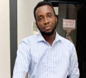 Seun Oluwagbemi