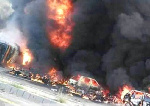 The Kano fire incident affected more than 70 people