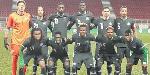 Coronavirus: NFF releases Super Eagles results ahead of Tunisia friendly