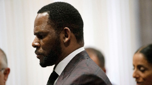 R. Kelly has been found guilty of sexually abuse