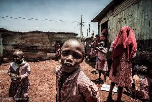 Curbing violent extremism in children