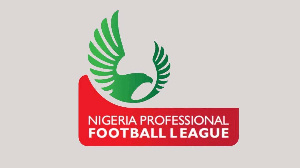 Nigeria Professional Football League logo