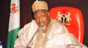 Jigawa State governor, Mohammad Badaru Abubakar