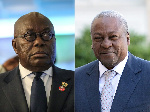 Ghana election: I will accept the people's verdict, says Akufo-Addo