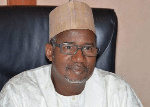 Bauchi state governor, Bala Mohammed