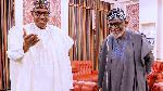 Akeredolu deserves 2nd term as Ondo governor - Buhari