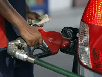 Fuel price drops by N1.5