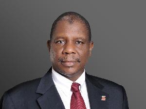 Senator Baba Tela