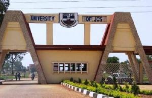The University of Jos