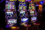 A casino in Nigeria